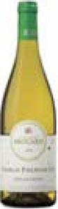 Domaine Jean Marc Brocard Chablis Premier Cru Côte De Léchet 2012, Ac Bottle