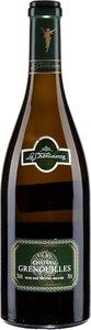 La Chablisienne Château Grenouilles Chablis Grand Cru 2005 Bottle