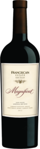 Franciscan Estate Magnificat 2013, Napa Valley Bottle