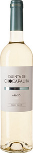 Quinta De Chocapalha Arinto 2015 Bottle