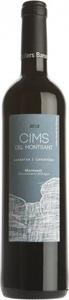 Cims Del Montsant 2012, Do Montsant Bottle