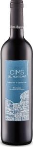 Cims Del Montsant Garnatxa/Carinyena 2010, Do Montsant Bottle