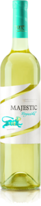 Imako Vino Majestic Temjanika 2015, Republic Of Macedonia Bottle