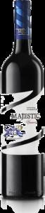 Imako Majestic Vranec 2015 Bottle