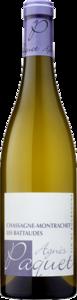 Domaine Agnès Paquet Chassagne Montrachet Les Battaudes 2014, Bourgogne Bottle