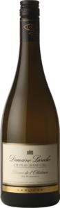 Domaine Laroche Chablis Grand Cru Réserve De L'obédience 2014, Les Blanchots Bottle