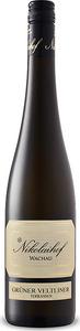 Nikolaihof Wachau Terrassen Grüner Veltliner 2014, Dac Wachau Bottle