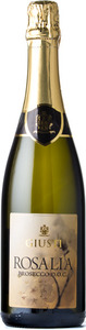 Giusti Rosalia Prosecco Extra Dry, Treviso Bottle