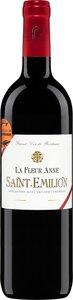 La Fleur Anne 2013, Ac Saint émilion Bottle