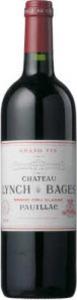 Château Lynch Bages 2015, Ac Pauillac Bottle