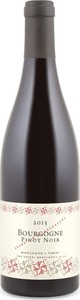 Marchand Tawse Bourgogne Pinot Noir 2014, Ac Bottle