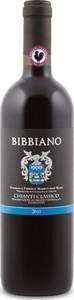Bibbiano Chianti Classico 2013 Bottle