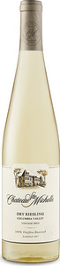 Chateau Ste. Michelle Riesling 2014, Columbia Valley Bottle