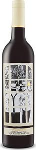 Organized Crime Cabernet Franc 2013, Beamsville Bench Bottle