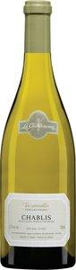 La Chablisienne Chablis Les Vénérables Vieilles Vignes 2014, Ac Bottle
