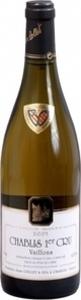 Domaine Jean Collet & Fils Chablis Premier Cru Vaillons 2014, Ac Bottle
