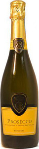 Beato Bartolomeo Breganze Prosecco Extra Dry Vino Spumante Bottle