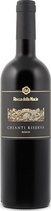 Rocca Delle Macìe Chianti Riserva 2011 Bottle
