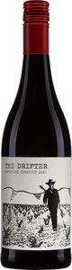 A A Badenhorst The Drifter Cinsault 2016 Bottle