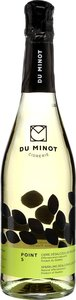 Cidrerie Du Minot Point 5, Cidre Mousseux Bottle