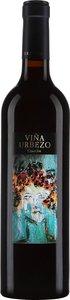 Vina Urbezo Carinena 2014 Bottle