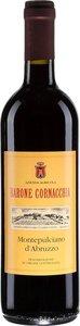 Barone Cornacchia Montepulciano D'abbruzo 2014 Bottle