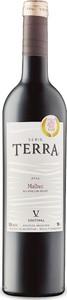 Viniterra Serie Terra Malbec 2014, Luján De Cuyo, Mendoza Bottle