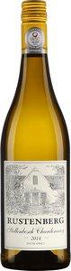 Rustenberg Chardonnay 2014 Bottle