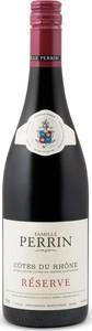 Famille Perrin Côtes Du Rhone Réserve 2014, Ac Côtes Du Rhône Bottle