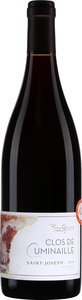 Pierre Gaillard St Joseph Clos De Cuminaille 2014 Bottle