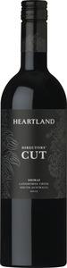 Heartland Directors' Cut Shiraz 2013, Langhorne Creek Bottle
