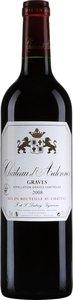 Château D'ardennes 2008 Bottle