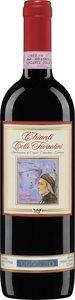 Azienda Uggiano Casa Di Dante 2014, Chianti Colli Fiorentini Bottle