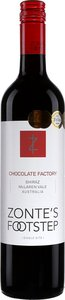 Zonte's Footstep Chocolate Factory Shiraz 2015, Mclaren Vale, South Australia Bottle