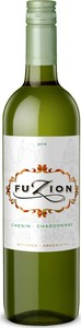 Fuzion Chenin Blanc Chardonnay 2016 Bottle