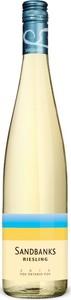 Sandbanks Estate Riesling 2015, Ontario  Bottle