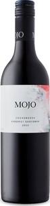 Mojo Cabernet Sauvignon 2013, Coonawarra Bottle