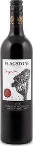 Flagstone Dragon Tree Cabernet Sauvignon/Shiraz/Pinotage 2013, Wo Western Cape Bottle