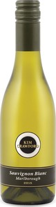 Kim Crawford Sauvignon Blanc 2016, Marlborough, South Island (375ml) Bottle