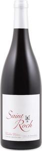 Saint Roch Vieilles Vignes Syrah/Grenache 2014, Ap Côtes De Roussillon Bottle