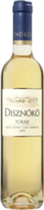 Disznókö Late Harvest Tokaji Furmint 2012 (500ml) Bottle