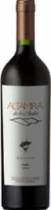 Altamira De Los Andes Navigato Grand Reserve Family Selection 2010, Uco Valley, Mendoza Bottle