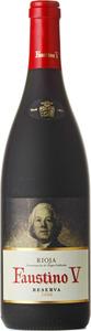 Faustino V Reserva 2010, Doca Rioja Bottle