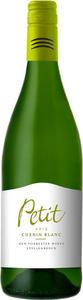 Ken Forrester Petit Chenin Blanc 2016 Bottle