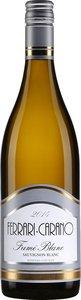 Ferrari Carano Fumé Blanc 2013, Sonoma County Bottle