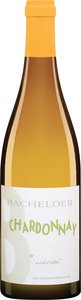 Bachelder Chardonnay Mineralité 2014 Bottle