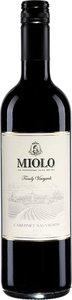 Miolo Cabernet Sauvignon 2015 Bottle