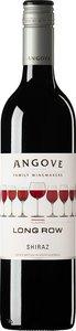 Angove Long Row Shiraz 2015 Bottle