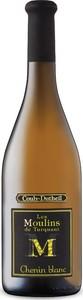 Couly Dutheil Les Moulins De Turquant Saumur Blanc 2015, Ac Bottle