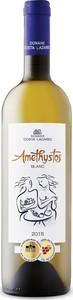 Domaine Costa Lazaridi Amethystos White 2015, Pgi Drama Bottle
